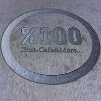 7/2/2013 tarihinde Agayevziyaretçi tarafından %100 Rest Cafe & More'de çekilen fotoğraf