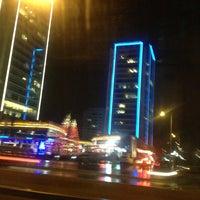 Photo taken at Eskişehir Yolu by Agayev on 1/22/2013