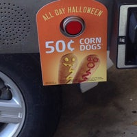 Photo taken at Sonic by Christine P. on 10/31/2013
