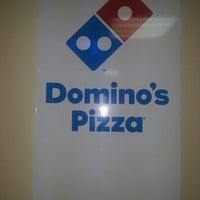 4/28/2013 tarihinde S S.ziyaretçi tarafından Domino's'de çekilen fotoğraf