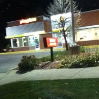 Photo taken at McDonald's by Michael R. on 10/30/2012