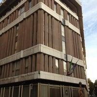 Photo taken at Camera di Commercio di Parma by Barbara B. on 9/28/2012