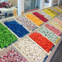 Photo taken at Cabot's Candy by Eric G. on 8/5/2013