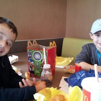 Photo taken at McDonald's by Jorge N. on 11/22/2013