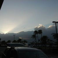 Photo taken at Kahului Airport (OGG) by Lawrence H. on 1/23/2013