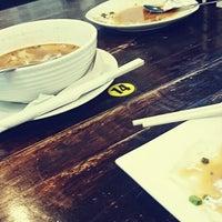 Photo taken at Restoran Dong Yi Shun by Jımmy on 1/13/2014