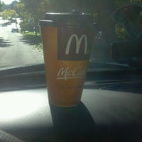 Photo taken at McDonald's by Gary J. on 9/20/2012