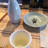 Photo taken at Sushi on McKinney by Shena S. on 3/29/2014