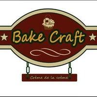 Photo taken at Bake Craft by Aastha K. on 7/29/2013