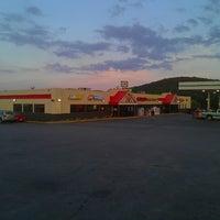 Photo taken at WilcoHess by dan b. on 9/14/2012