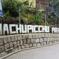 Foto tomada en Aguas Calientes | Machu Picchu Pueblo por Giannoni M. el 3/15/2018