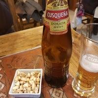 Foto tomada en La Casona Restaurant por Giannoni M. el 3/18/2018