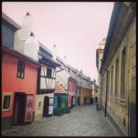 Photo taken at The Golden Lane by Mariko on 11/5/2013