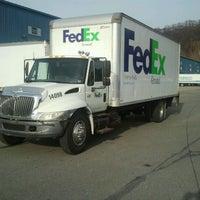 fedex ground linehaul