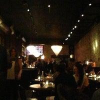 Das Foto wurde bei Bavette's Bar and Boeuf von Andrea S. am 3/23/2013 aufgenommen