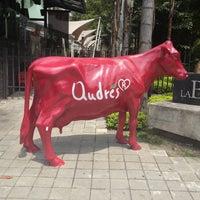 Foto tomada en Centro Comercial Rio Sur por Andres P. el 4/4/2013