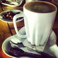 9/15/2012 tarihinde Samet T.ziyaretçi tarafından Kahve Dünyası'de çekilen fotoğraf