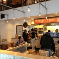 Photo taken at Chipotle Mexican Grill by Paul N. on 10/3/2012
