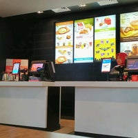 Photo taken at McDonald's by cardo p. on 2/20/2017