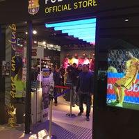 Photo prise au adidas Originals Store Barcelona par Uğur D. le3112016