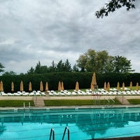 Photo taken at Suburban Country Club by Claud-Michael P. on 8/28/2013