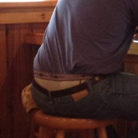 Photo taken at Hooters by Ray C. on 1/13/2013