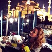 5/16/2013 tarihinde 💋Алена Н.ziyaretçi tarafından Şerbethane'de çekilen fotoğraf
