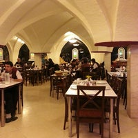 Photo taken at Reyhoon Restaurant by Hossein S. on 12/29/2013