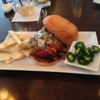 Photo taken at Mezon Tapas Bar & Restaurant by Doug F. on 12/31/2012