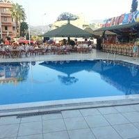 9/28/2012 tarihinde İbrahim S.ziyaretçi tarafından Club Dorado Hotel'de çekilen fotoğraf