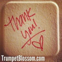 Photo taken at Trumpet Blossom Cafe by Gregory J. on 2/7/2014