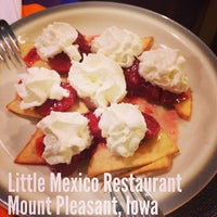 Photo taken at Little Mexico by Gregory J. on 10/19/2013