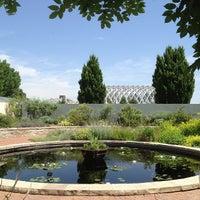 Photo prise au Denver Botanic Gardens par Gregory J. le7/5/2013