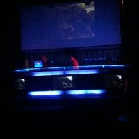 Photo taken at Corner Club by Heidy Oktavian L. on 6/6/2014