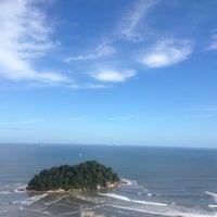 Foto tirada no(a) Ilha Urubuqueçaba por Flavio M. em 9/19/2012