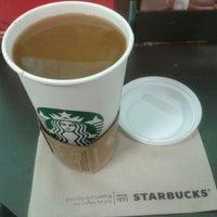 Photo taken at Starbucks by Alberto C. on 12/29/2013