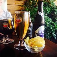 Photo taken at Kelari Beerhouse by Vladyslava T. on 5/1/2014