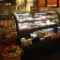 Photo taken at Starbucks by Carlos G. on 12/22/2012