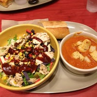 Photo taken at Panera Bread by Carlos G. on 6/22/2013