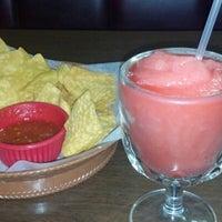 Photo taken at El Potro Mexican Restaurant by Vaughn H. on 10/4/2012
