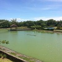 Photo taken at Hacienda Pinilla by Rob Jiménez 🚩 on 7/12/2014