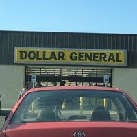 Photo taken at Dollar General by Emily M. on 2/13/2013