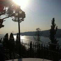 10/22/2013 tarihinde Bahar A.ziyaretçi tarafından Borsa Restaurant'de çekilen fotoğraf