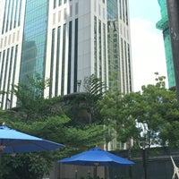 Photo taken at Pool · The Westin Kuala Lumpur 吉隆坡威斯汀酒店 by Kane S. on 6/5/2016