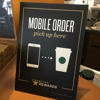 Photo taken at Starbucks 星巴克 by Kane S. on 4/4/2017
