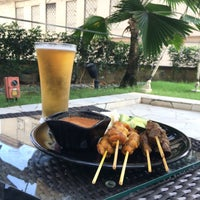 Photo taken at Pool · The Westin Kuala Lumpur 吉隆坡威斯汀酒店 by Kane S. on 6/6/2016