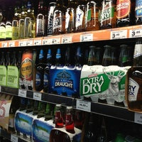 Photo taken at Beer Wine Spirits (BWS) by Kane S. on 5/25/2013