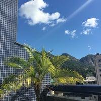 Foto tirada no(a) Habitare Apart Hotel por Fabíola P. em 4/22/2016