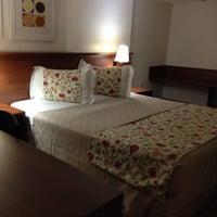 Foto tirada no(a) Habitare Apart Hotel por Fabíola P. em 6/7/2014