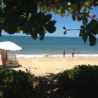 Photo taken at Costa Brasilis Resort by Fabio G. on 12/25/2012